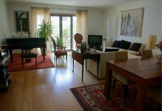 Lisbonne | Appartement T3 | A Vendre | 155m²