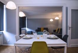 Luxembourg-Limpertsberg | Appartements ou Studios équipés | A louer | de 35m² à 110m²