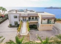 Bodrum   Villa de luxe   A Vendre   1.300m² habitable