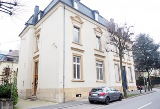 Luxembourg City   office   For rent   260 m²   11 500 euros