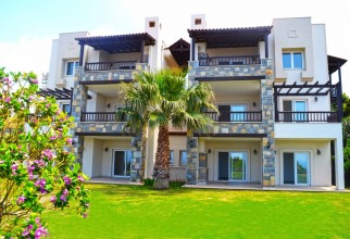 Bodrum – Gündogan | Turkey | Villas and apartments | For Sale | between 90m² and 150m²