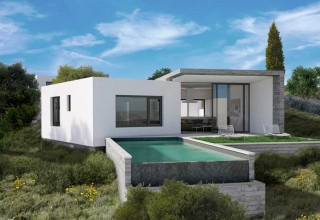 Cyprus   Villa   For Sale   114,55 m²   725 000 €