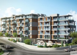 Cyprus | Apartment | For Sale | 111,65 m² | 525.000 Euros