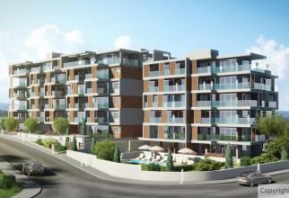 Cyprus   Apartment   For Sale   111,65 m²   525.000 Euros
