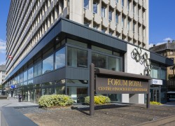 Luxembourg City | office | For rent | 500 m² | 18 000 €