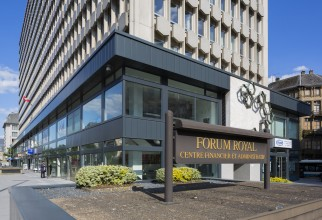 Luxembourg City   office   For rent   500 m²   18 000 €