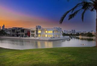 Dubai  Villa   For Sale   2508 m²   22.520.000 Euros