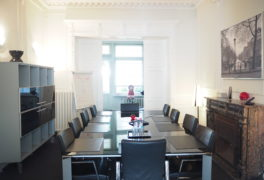 Luxembourg-ville | Maison de Maître meublée | A louer | 280m² | 12000 euros
