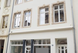 Luxembourg-ville | Bureaux dans résidence de prestige | A louer | 255m² | 20.000 euros