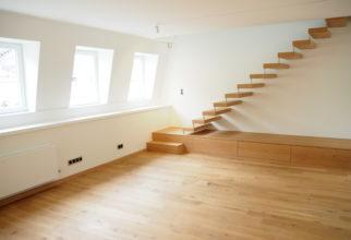 Luxembourg-ville | Appartement Duplex dans résidence de prestige | A louer | 79m² | 6.200 euros