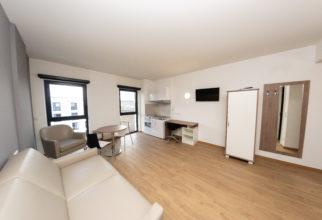 Esch Belval   Studios   A louer   26 m²   950 Euros toutes charges comprises