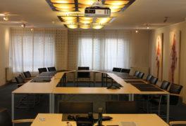 Luxembourg-Gare | Bureaux | A vendre | 1.471 m² | Prix sur demande